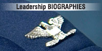 Leadership Biographies